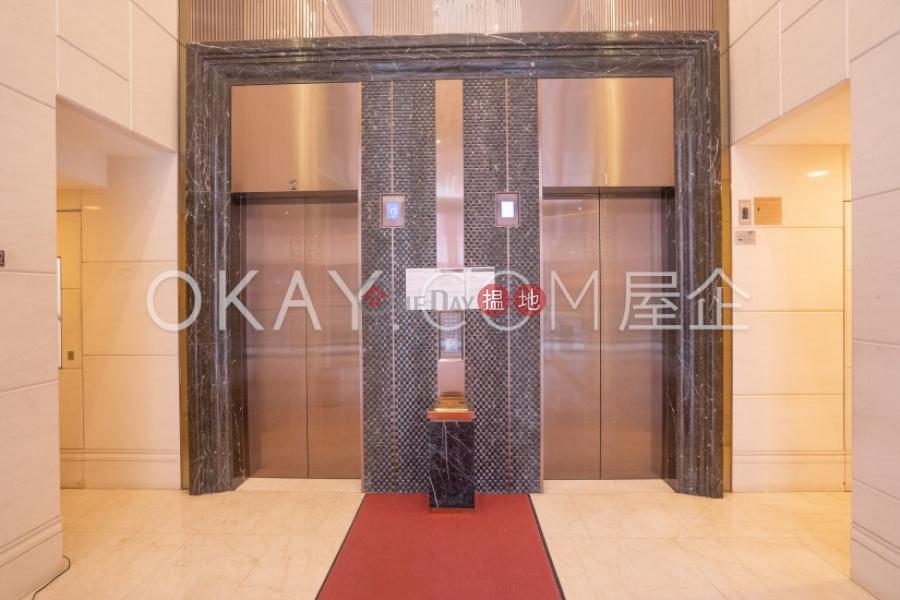 Generous 2 bedroom on high floor with balcony   Rental   Mount East 曉峯 Rental Listings