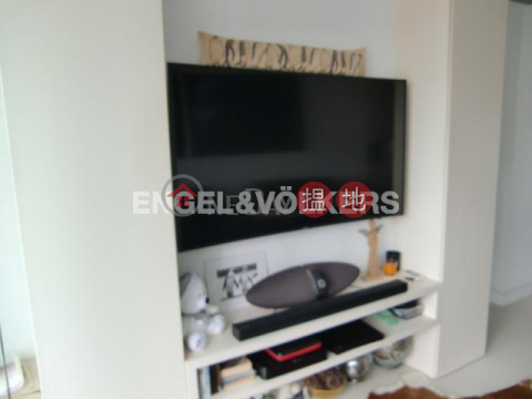3 Bedroom Family Flat for Sale in Soho Central DistrictCherry Crest(Cherry Crest)Sales Listings (EVHK93121)_0