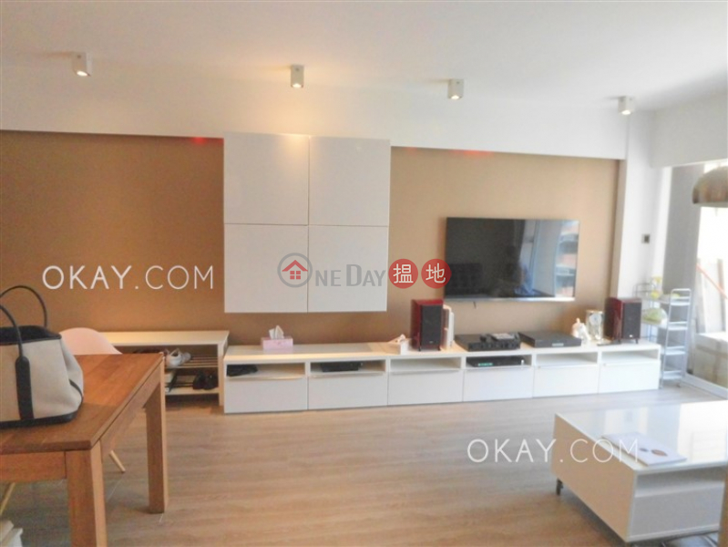 Property Search Hong Kong | OneDay | Residential, Sales Listings, Efficient 2 bed on high floor with balcony & parking | For Sale