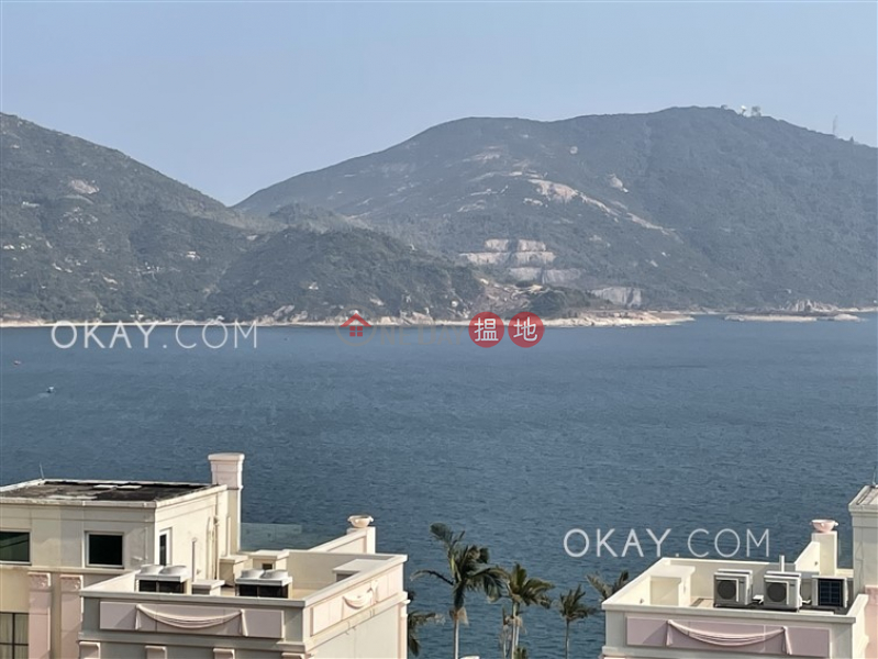 HK$ 99,000/ month   Belgravia Heights, Southern District   Efficient 4 bedroom with sea views & balcony   Rental