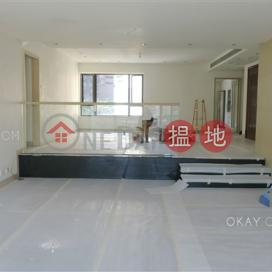 Efficient 4 bedroom with balcony & parking | Rental|Garden Terrace(Garden Terrace)Rental Listings (OKAY-R12222)_3
