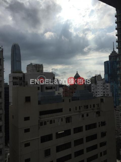 西半山兩房一廳筍盤出租|住宅單位|日景閣(Nikken Heights)出租樓盤 (EVHK89151)_0