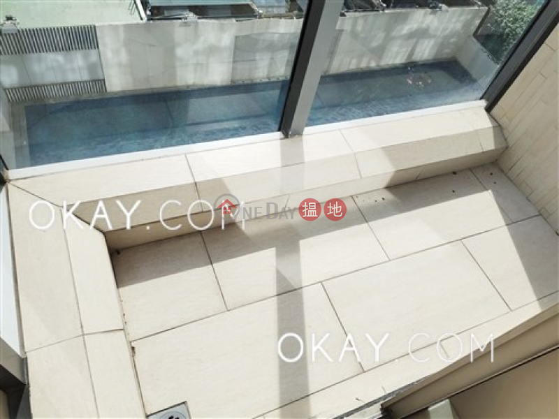 Lovely 2 bedroom with balcony | For Sale 38 Nelson Street | Yau Tsim Mong, Hong Kong, Sales, HK$ 15M
