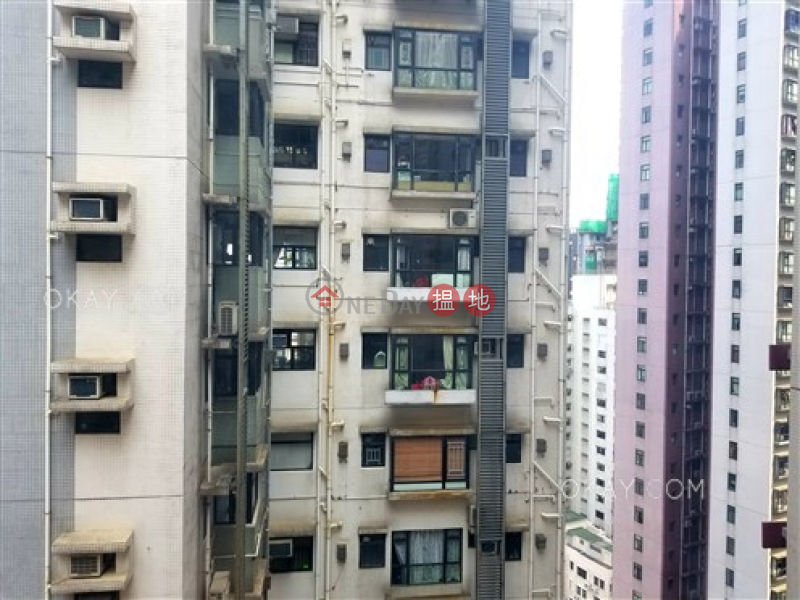 Property Search Hong Kong | OneDay | Residential Sales Listings Generous 1 bedroom on high floor | For Sale