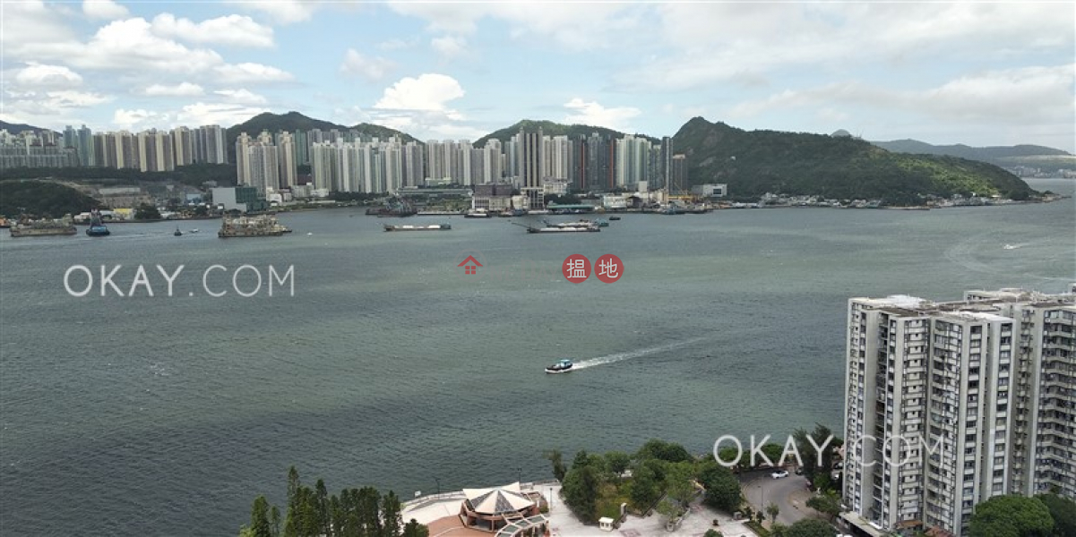 Rare 3 bedroom on high floor with sea views & rooftop   Rental   (T-44) Pak Hoi Mansion Kwun Hoi Terrace Taikoo Shing 北海閣 (44座) Rental Listings