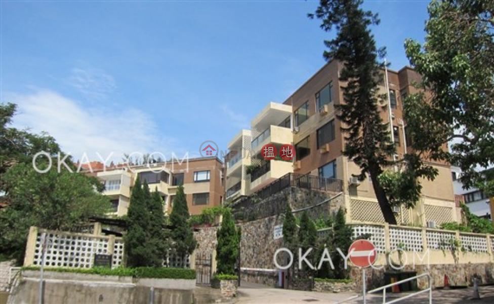 3房2廁,連租約發售,連車位,露台《歌敦臺出租單位》 歌敦臺(Gordon Terrace)出租樓盤 (OKAY-R20710)