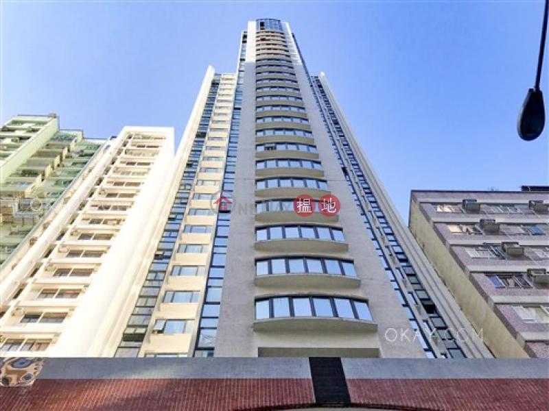香港搵樓|租樓|二手盤|買樓| 搵地 | 住宅-出售樓盤|1房1廁,連租約發售,連車位《嘉樂居出售單位》