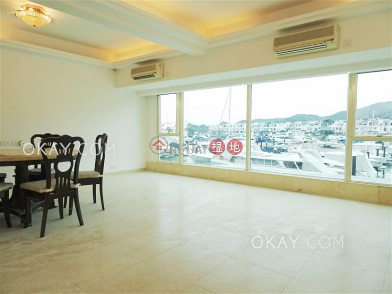 5房5廁,海景,星級會所,連車位《匡湖居出租單位》380西貢公路 | 西貢-香港-出租HK$ 65,000/ 月