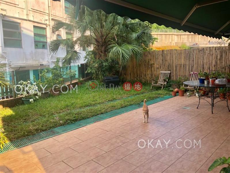 Luxurious house with balcony | Rental, Leung Fai Tin Village 兩塊田村 Rental Listings | Sai Kung (OKAY-R288135)