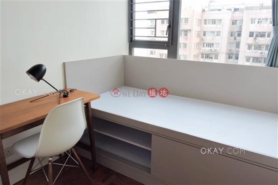 吉席街18號-高層|住宅出租樓盤-HK$ 26,500/ 月