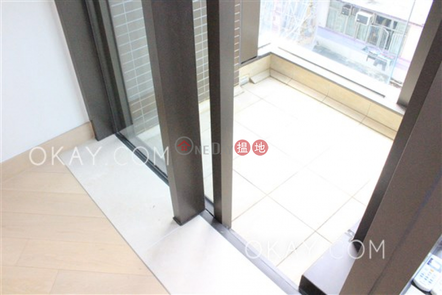 Popular 1 bedroom with balcony | Rental, Park Haven 曦巒 Rental Listings | Wan Chai District (OKAY-R99208)
