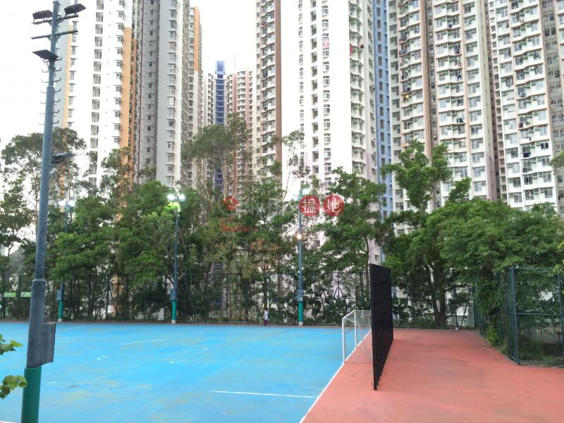石排灣村 第3座 碧銀樓 (Shek Pai Wan Estate Block 3 Pik Ngan House) 香港仔|搵地(OneDay)(1)