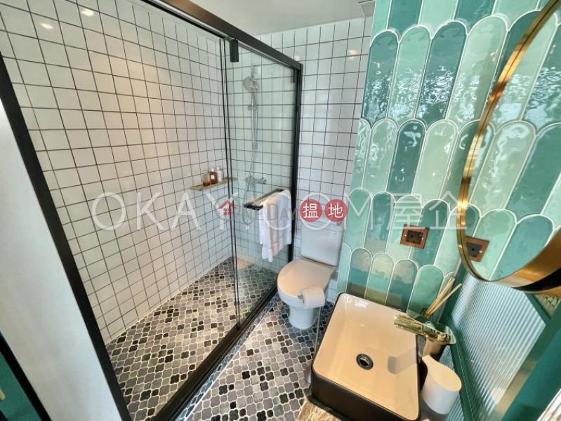 HK$ 50,000/ 月|愉園大廈|灣仔區|1房1廁,極高層愉園大廈出租單位