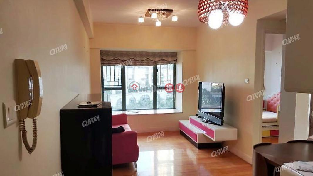 HK$ 21,000/ month, Park Avenue, Yau Tsim Mong, Park Avenue | 2 bedroom Low Floor Flat for Rent