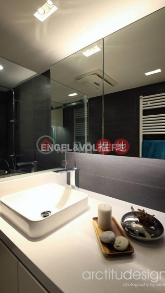HK$ 20M, 80 Robinson Road, Western District | 2 Bedroom Flat for Sale in Mid Levels West