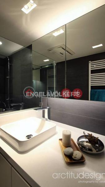 HK$ 2,000萬羅便臣道80號-西區|西半山兩房一廳筍盤出售|住宅單位