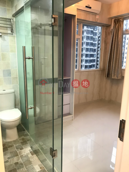 Salson House Middle | Residential | Sales Listings HK$ 7.8M