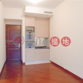 Tasteful 1 bedroom with balcony   For Sale