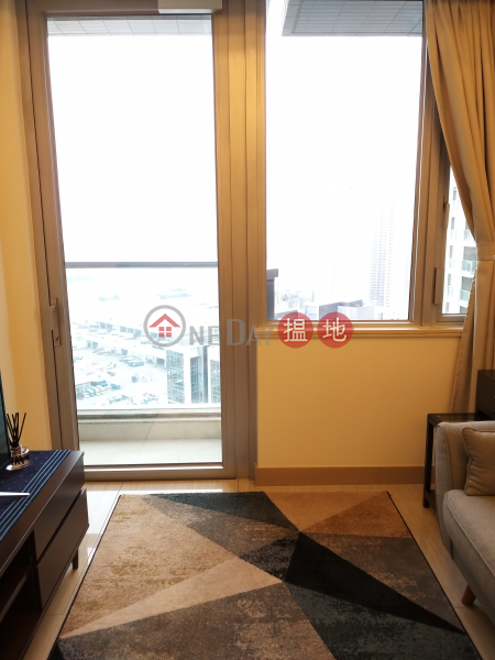 Property Search Hong Kong | OneDay | Residential Rental Listings | high floor sea view