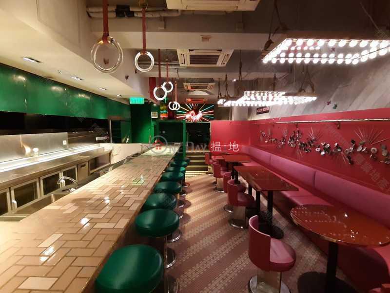 Ming Fat House Ground Floor Retail | Rental Listings HK$ 99,000/ month
