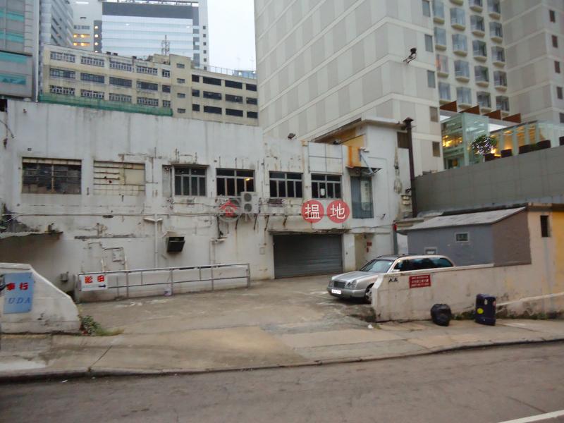 本利發工業大廈|南區本利發工業大廈(Benefit Industrial Factory Building)出租樓盤 (WB0003)
