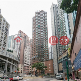 Gorgeous 3 bedroom on high floor with balcony | For Sale|Seymour Place(Seymour Place)Sales Listings (OKAY-S8027)_3