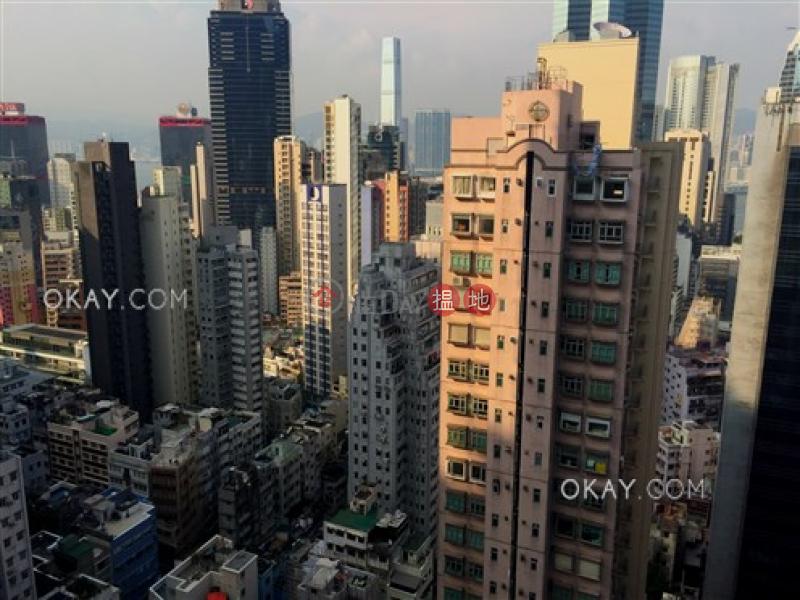 香港搵樓|租樓|二手盤|買樓| 搵地 | 住宅-出租樓盤|2房1廁,實用率高,極高層慧源閣出租單位