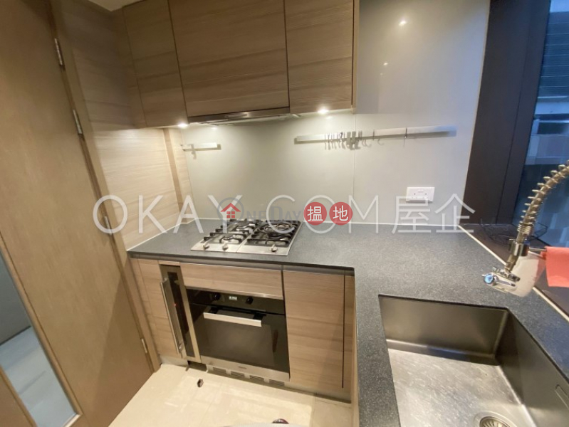HK$ 27,000/ month Island Garden Tower 2 Eastern District Lovely 2 bedroom with balcony | Rental