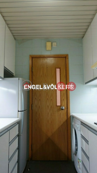 3 Bedroom Family Flat for Sale in Soho, Hollywood Terrace 荷李活華庭 Sales Listings | Central District (EVHK19369)