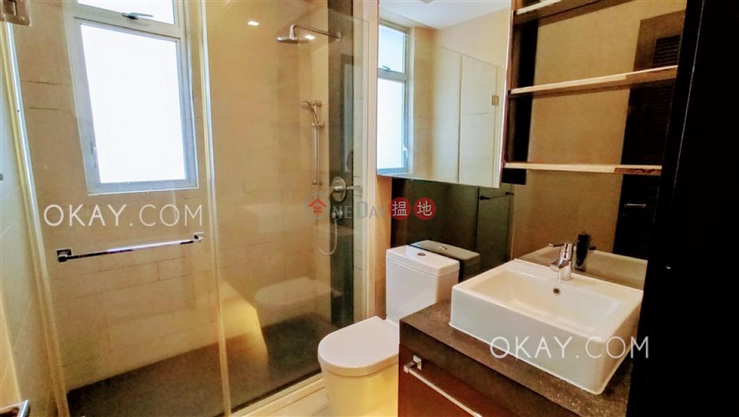 Elegant 2 bedroom on high floor with balcony | Rental | 60 Johnston Road | Wan Chai District | Hong Kong Rental HK$ 37,000/ month