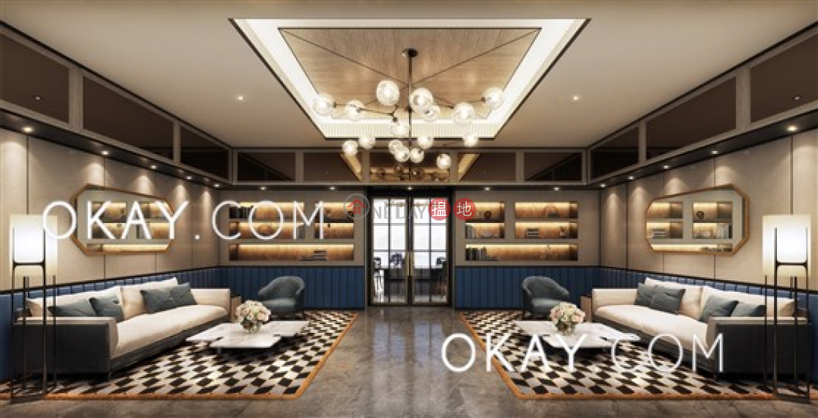 香港搵樓|租樓|二手盤|買樓| 搵地 | 住宅出租樓盤-1房1廁,極高層,星級會所,露台《RESIGLOW薄扶林出租單位》