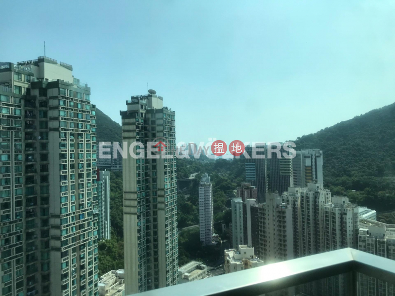 3 Bedroom Family Flat for Rent in Kennedy Town | Belcher\'s Hill 寶雅山 Rental Listings