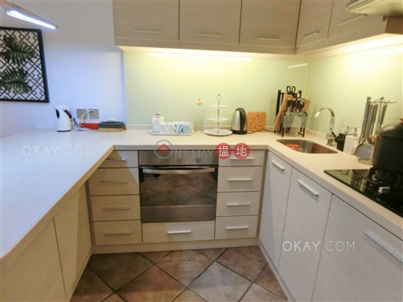 Property Search Hong Kong | OneDay | Residential | Sales Listings | Stylish 1 bedroom with terrace | For Sale