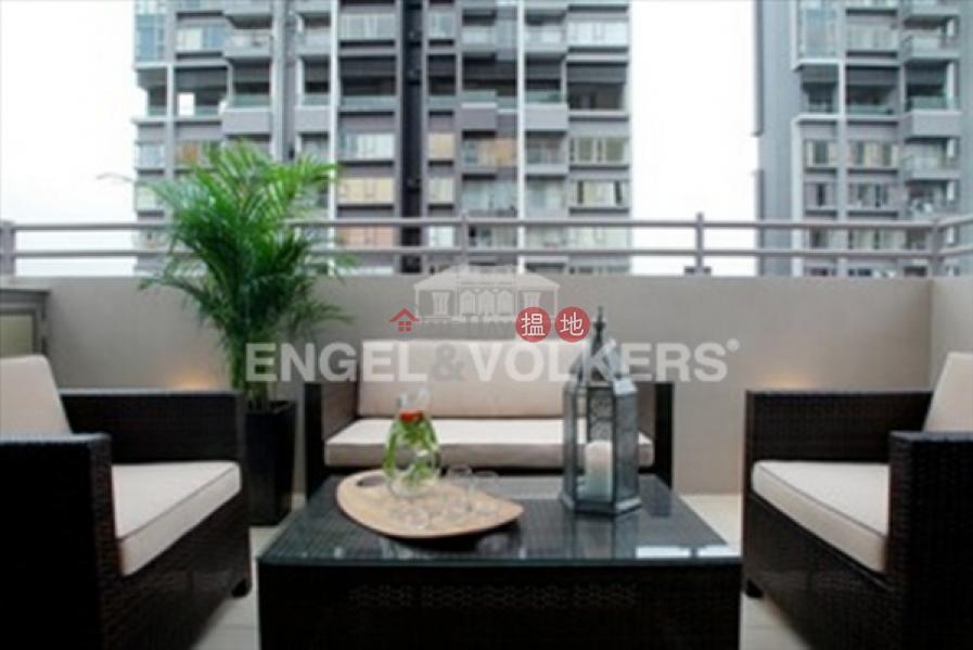HK$ 980萬-東南大廈|西區-西營盤開放式筍盤出售|住宅單位