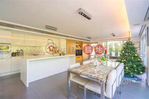 Lovely house with sea views & parking | For Sale|Tai Hang Hau Village(Tai Hang Hau Village)Sales Listings (OKAY-S286235)_0