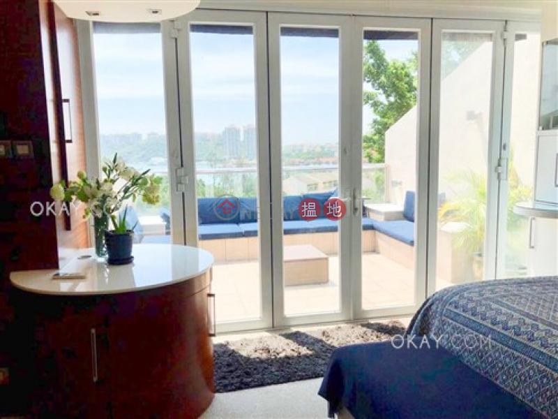 HK$ 22M Phase 1 Beach Village, 43 Seabird Lane, Lantau Island | Lovely 5 bedroom on high floor with sea views & terrace | For Sale