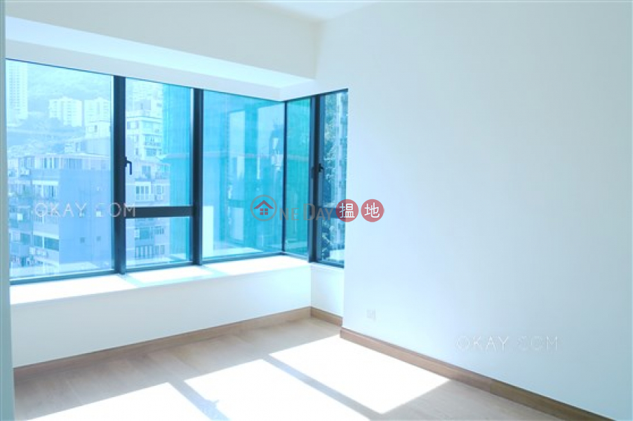 HK$ 53,000/ month | Resiglow | Wan Chai District Efficient 2 bedroom on high floor with balcony | Rental