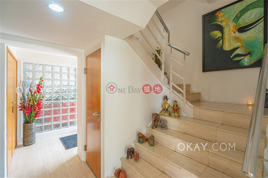 Gorgeous house with rooftop, balcony | For Sale Hing Keng Shek Road | Sai Kung Hong Kong, Sales | HK$ 55M