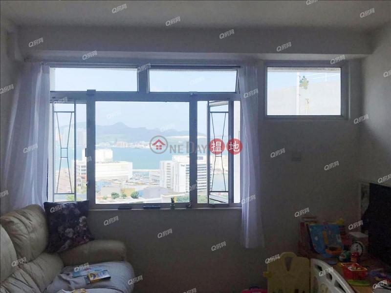 香港搵樓|租樓|二手盤|買樓| 搵地 | 住宅-出售樓盤高層海景 實用兩房《康翠臺5座買賣盤》