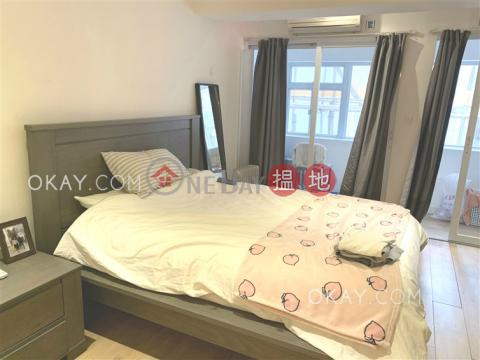 Luxurious 1 bedroom with balcony | Rental|Yu Hing Mansion(Yu Hing Mansion)Rental Listings (OKAY-R84995)_0