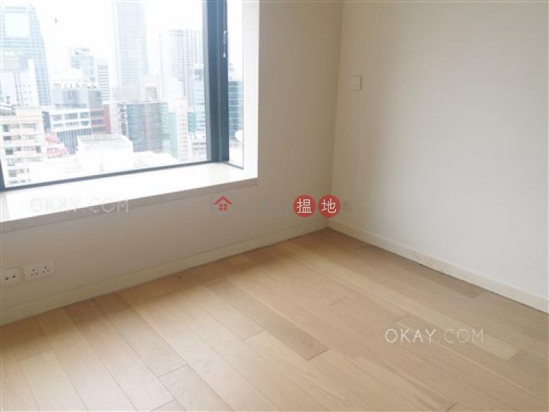 1房1廁,極高層,星級會所,可養寵物《瑧環出租單位》|瑧環(Gramercy)出租樓盤 (OKAY-R95710)