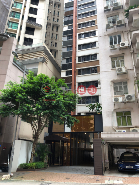 Park Rise (Park Rise) Central Mid Levels|搵地(OneDay)(3)