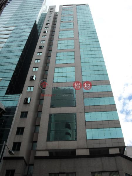 香港搵樓 租樓 二手盤 買樓  搵地   工業大廈-出租樓盤 保華企業中心