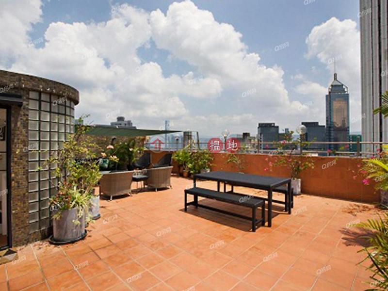 香港搵樓|租樓|二手盤|買樓| 搵地 | 住宅出售樓盤|豪宅地段,品味裝修,特色單位,市場罕有,連車位《金鑾閣買賣盤》