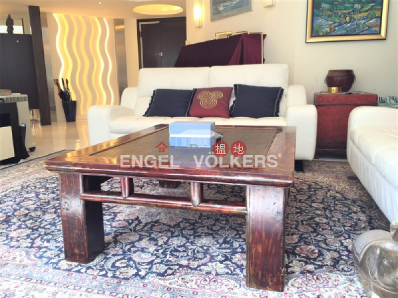 3 Bedroom Family Flat for Sale in Central Mid Levels, 14 Tregunter Path | Central District, Hong Kong Sales | HK$ 42M