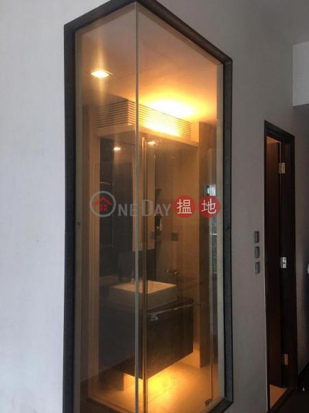 Flat for Rent in J Residence, Wan Chai | 60 Johnston Road | Wan Chai District Hong Kong | Rental HK$ 22,500/ month