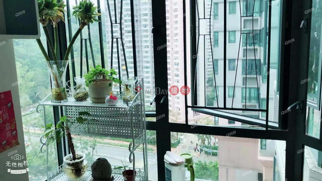 間隔實用,實用兩房,乾淨企理,名牌發展商《新都城 2期 7座租盤》-8欣景路 | 西貢香港-出租HK$ 17,500/ 月