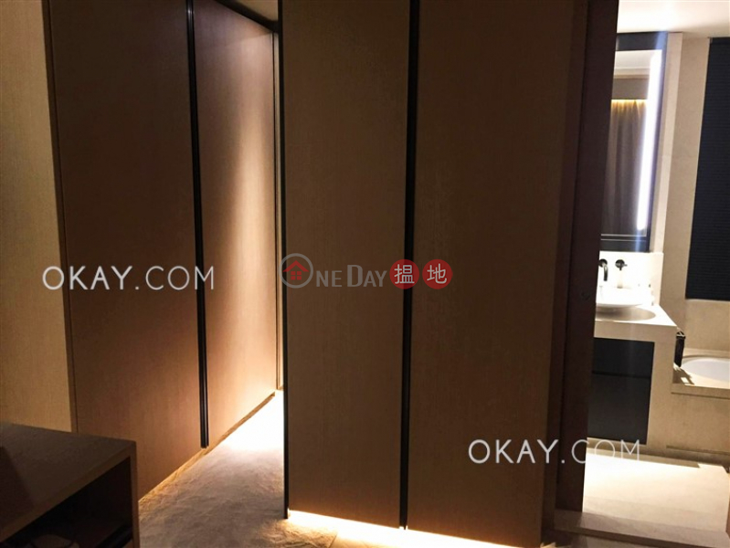 Gorgeous 3 bedroom with balcony | Rental, Tower 2 The Pavilia Hill 柏傲山 2座 Rental Listings | Eastern District (OKAY-R291543)