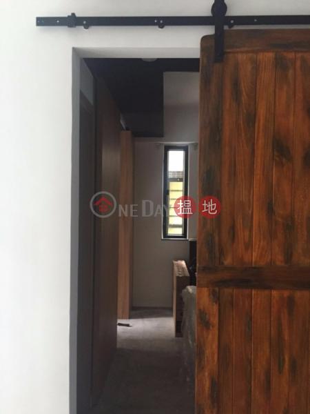 上環一房筍盤出租|住宅單位-199-201荷李活道 | 西區|香港|出租HK$ 28,000/ 月