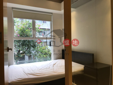 Designer Deco CENTRAL 2bed|Central DistrictPo Hing Mansion(Po Hing Mansion)Sales Listings (JOYCE-2962214790)_0